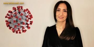 Korona Ne Zaman Bitecek? Okült Astrolog Nazan Gönültaş…