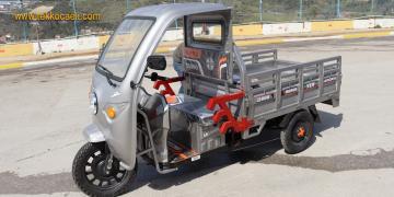 İzmit Belediyesi Temizlik İşlerine Yeni Araçlar