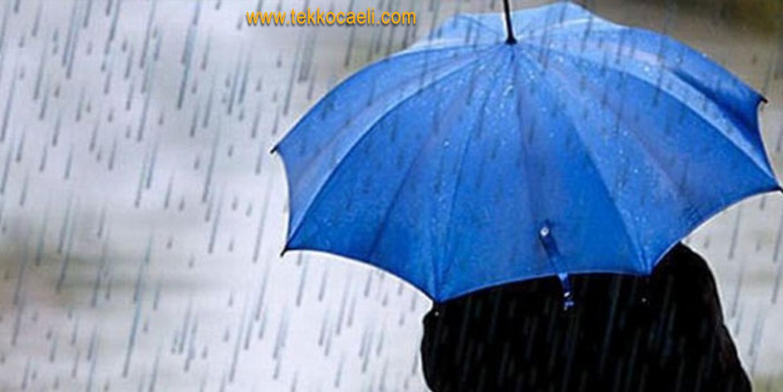 Yağış ve Soğuk Hava Geri Geliyor