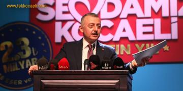 Kocaeli'nin Başkanı'ndan 'Fethiye Caddesi' Çıkışı