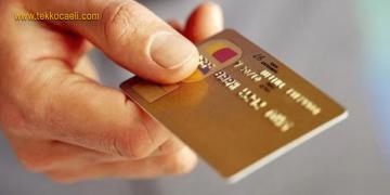 Kredi Kartı Kullananlar Dikkat! Faiz…