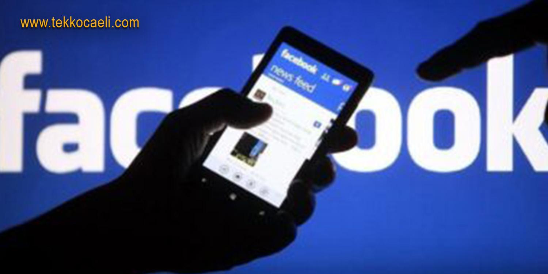 Facebook'a Girişte Sıkıntı Yaşandı