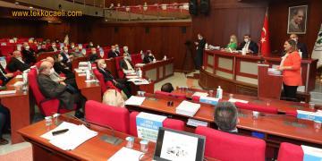 Hürriyet, İzmit Meclisinde Faaliyetleri Tek Tek Anlattı