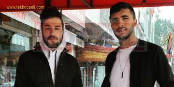 Kocaeli'de Kavga; İki Genç Bıçaklandı