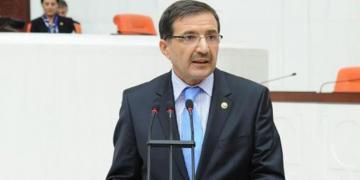 CHP'li İsmin Korona İddiasına Şeker'den Sert Tepki