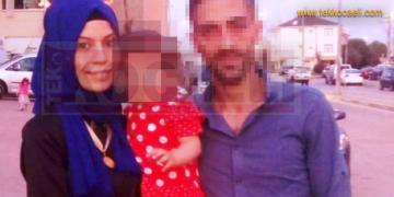 Dehşet Verici; Eşini 15 Yerinden Bıçakladı