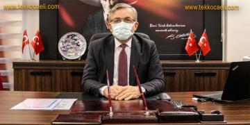 Kocaeli İl Sağlık Müdürü Pehlevan'dan Uyarı
