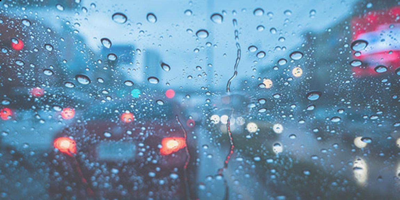 Meteoroloji'den Uyarı; Yağış Geliyor