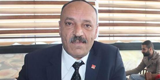 CHP İlçe Başkanı Aydemir'in Annesi Vefat Etti