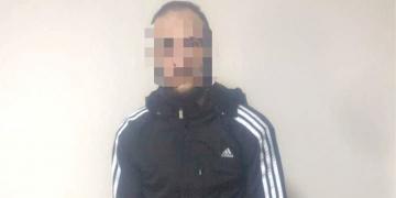 İzmit'te Hırsızlık; Şüpheli Yakalandı