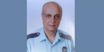 Emekli Polis Memuru Koronaya Yenik Düştü