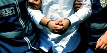 15 Yıl Cezayla Aranıyordu; Başiskele'de Enselendi