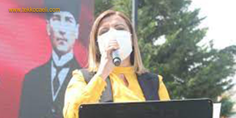 Başkan Fatma Kaplan Hürriyet'ten Açıklama