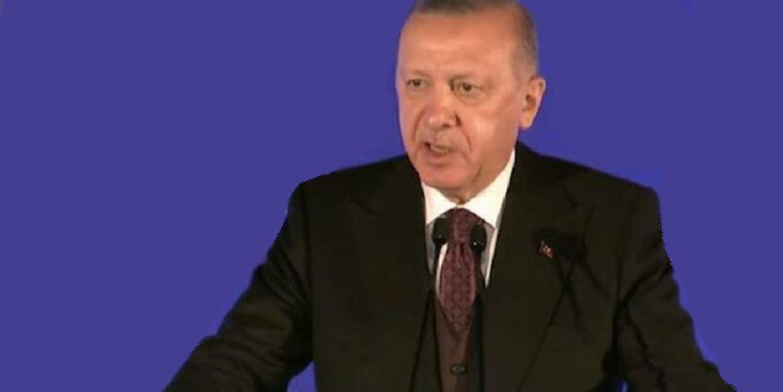 FLAŞ! Cumhurbaşkanı Erdoğan Müjdeyi Açıkladı
