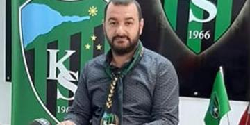 Kocaelispor'da Gelişme; Localar Satışa Çıktı