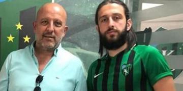 Kocaelispor'dan Sürpriz Transfer