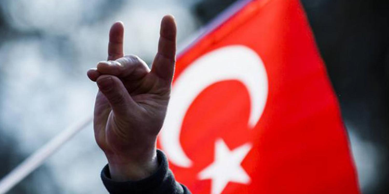 MHP'den Sedat Peker'e Şok Sözler