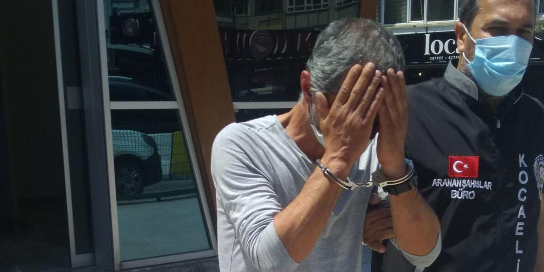 33 Yılla Aranıyordu, Polisten Kaçamadı
