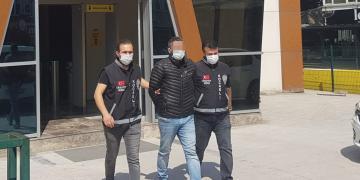 Kocaeli'de Cinayet; Katil Zanlısı Yakalandı