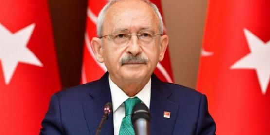 CHP Lideri Kılıçdaroğlu Kocaeli'ye Geliyor