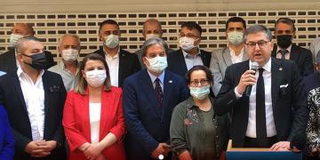 CHP'den Sandık Kararı; Sokaktan Çıkmayacak