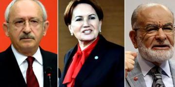 Millet İttifakı'nın Cumhurbaşkanı Adayı Kim? İşte O İsimler