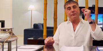 Sedat Peker'den Flaş Açıklama; İki Büyük Skandal…