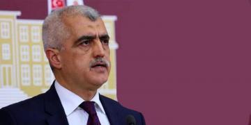 HDP'li Gergerlioğlu Hakkında Tahliye Kararı