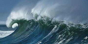 Marmara İçin Tsunami Uyarısı; Kocaeli de Var