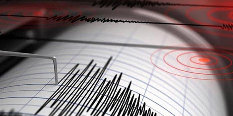 Korkutan Deprem; Ege Denizi….