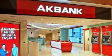 Akbank'tan Flaş Açıklama