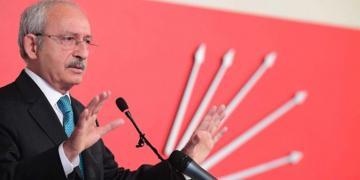 CHP'nin Cumhurbaşkanı Adayını Açıkladı