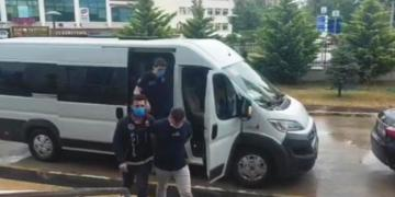 Kocaeli Polisinden Zehir Tacirlerine Operasyon