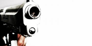 Gölcük Değirmendere'de Kavga; Silahını Ateşledi