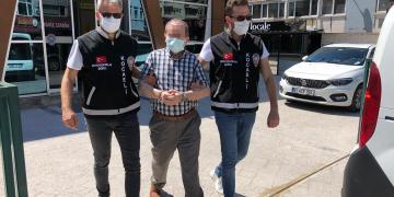 Bin 49 Kişiyi Dolandırmış! Kocaeli Polisi Yakaladı