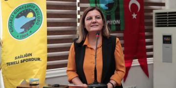 Hürriyet'ten Güneşspor'a Destek Sözü