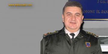 Jandarma Genel Komutanlığı'nda Atamalar