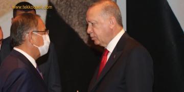 FLAŞ Hamle; Ak Partili Belediyeler Takibe Alındı