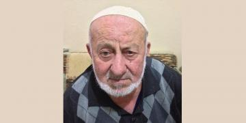 Seka Emeklisi Muhittin Yılmaz Vefat Etti