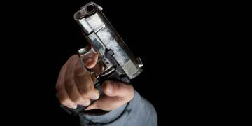 İş Yerine Silahlı Saldırı