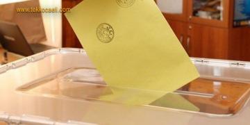 Seçim Barajı Düşüyor; Erdoğan Açıkladı
