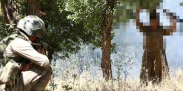 İzmit'te Kadın Terörist Yakalandı