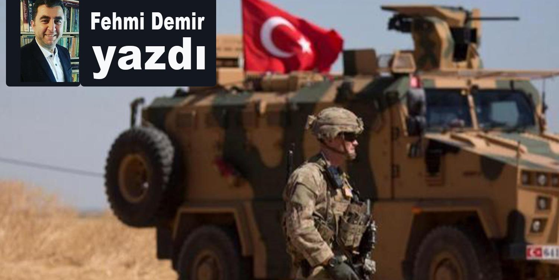 Türk Ordusu Afganistan'da Kalmalı mı?