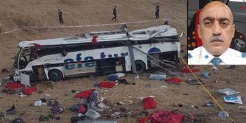 Türkiye'yi Kahreden Haber; Çok Sayıda Ölü Var