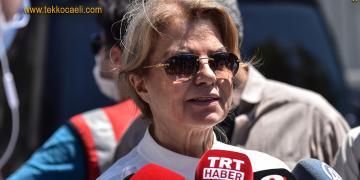 FLAŞ! Tansu Çiller'den Açıklama