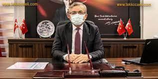 Kocaeli İl Sağlık Müdürü Pehlevan Uyardı; Yüzde 90'ı Aşısız…