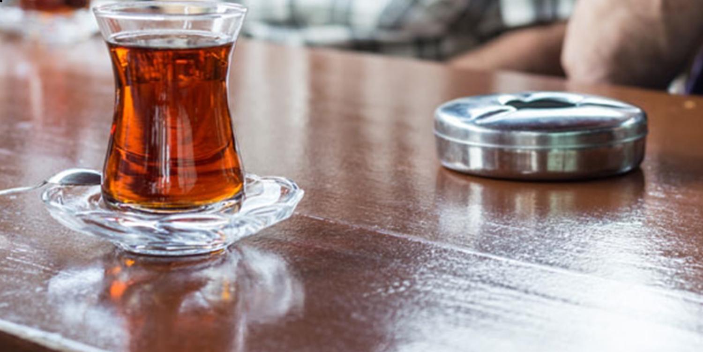 Sigara, Çay ve Kahve Tiryakilerine Kötü Haber