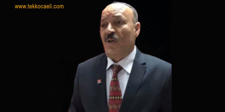 CHP İlçe Başkanı Kerem Aydemir Hayatını Kaybetti