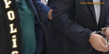 FETÖCÜ Teğmenler Yunanistan'a Kaçarken Yakalandı