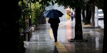 Meteoroloji'den Uyarı; Kocaeli de Var